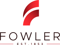 Fowler Building Contractors logo